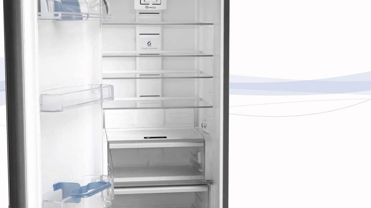 Whirlpool frigorifero con tecnologia sesto senso youtube - Forno sesto senso whirlpool ...