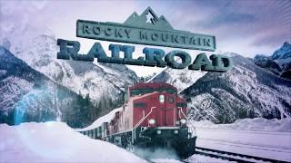 Rocky Mountain Railroad: Episode 1 Trailer - Avalanche