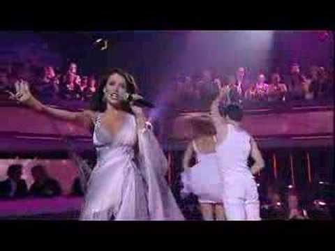 Dannii Minogue - Xanadu Live on It Takes Two (HQ Version)