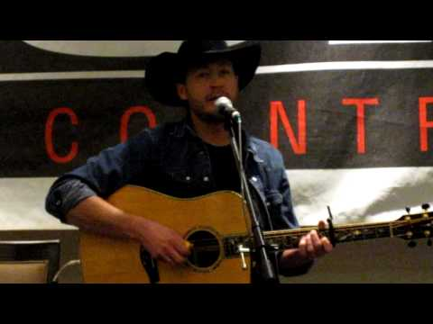 Paul Brandt - The Little Drummver Boy