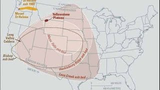 National Park: Artificial Resonance Targeting Yellowstone Lake / Volcano; Irrefutable Proof of Man-Made Effort to Trigger Eruption