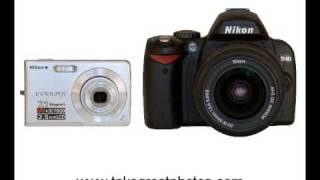 Top 10 Digital Camera Buying Tips