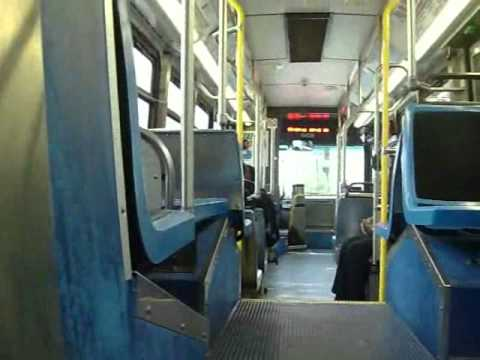 This video was taken aboard CTA bus 6438, which is operating on Route #3 King Drive, while doing a run from Fairbanks and Erie in the Streeterville area (just north of Downtown), to 95th and...