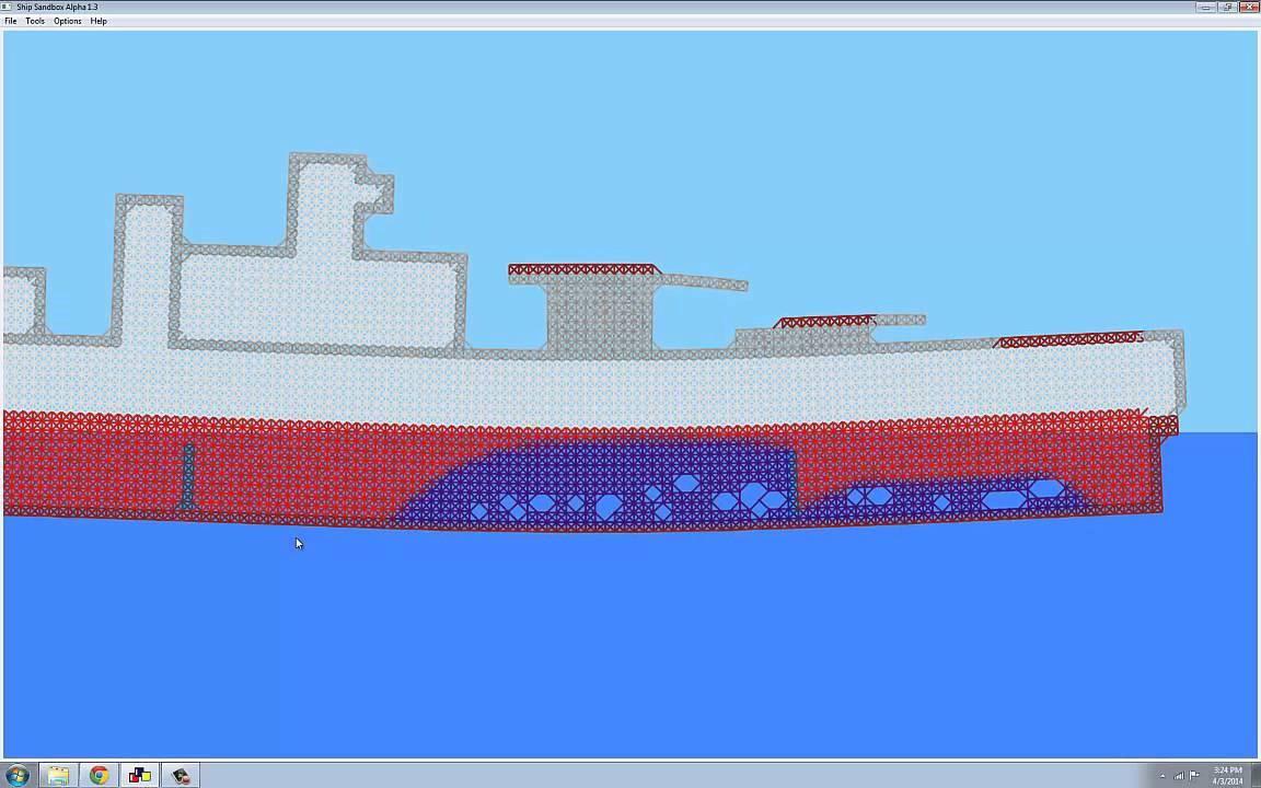 Sinking Simulator &quo...