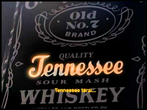 Jack Daniels - His Way Music Videos