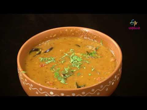Kooragayala Pindi Miriyam | Quick Recipes | ETV Abhiruchi