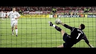 TOP 10 những pha sút penalty hài hước nhất thế giới bóng đá