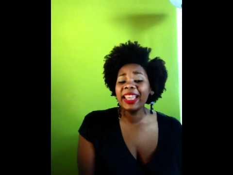 Pass Me Over  (cover) Anthony Hamilton