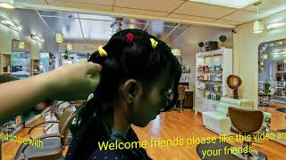 quick easy and best hairstyles for girls and women step by step tutorial video 1920x1080 12 00Mbps 2