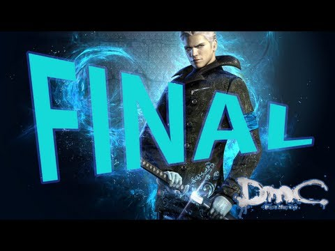 DmC : DLC A Queda de Vergil - FINAL ÉPICO! [Detonado em PT-BR]