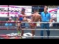 Muay Thai - Panpayak vs Superlek (พันธ์พยัคฆ์ vs ซุปเปอร์เล็ก), Rajadamnern Stadium,Bangkok, 2.2.17