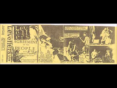 Levellers - Three Friends