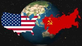 Soğuk Savaş Dönemi Olaylar Kronolijisi