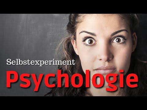Psychologie-Experiment - Wie viel kostet ...? (Das manipulierte Gehirn)
