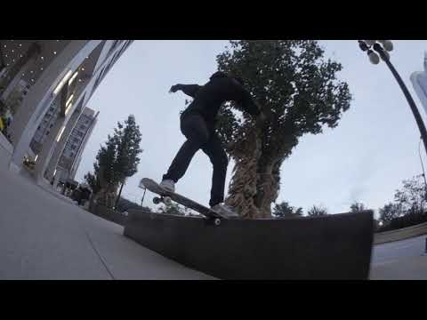 Practice | Chicago Skateboarding HD