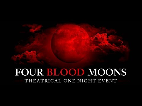 Four Blood Moons - Christian Movie Trailer - 2015