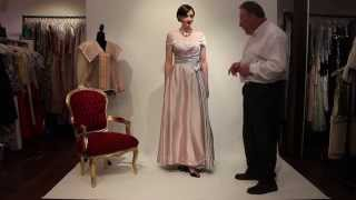 History Of Fashion - Episode 4: The 1940s