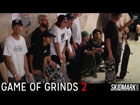 Game of Grinds 2