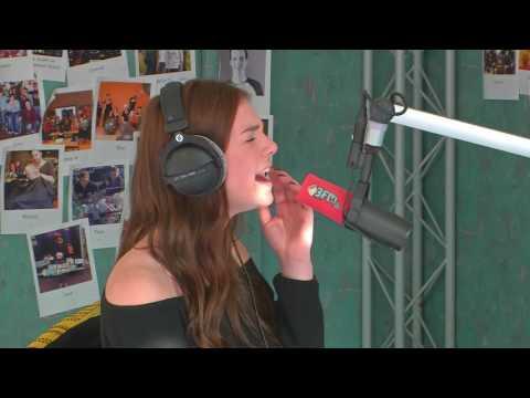 Maan - 'Maanzaad' - 3FM SR16