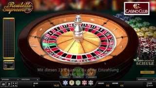 Roulette Regeln - Die CasinoVerdiener Schule Roulette Anleitung
