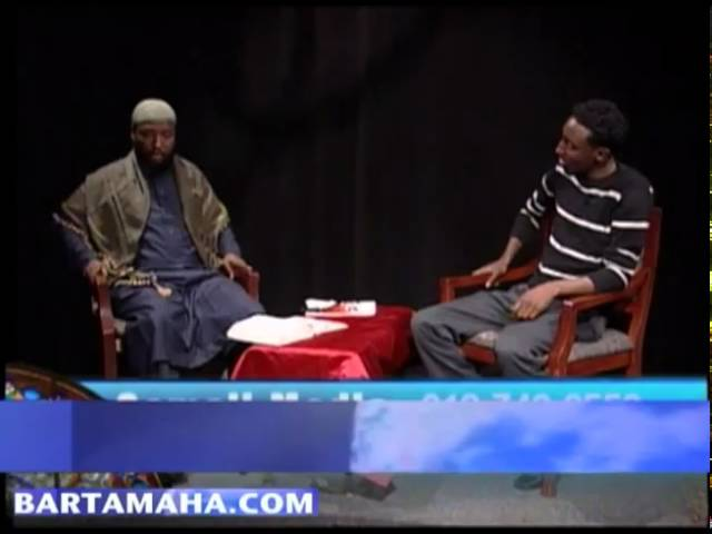 Wiilwaal iyo Sh.Qardhaawi (Sidee Qoys Fiican lagu hantaa Suaalaha Dadwayna Live Somali media)