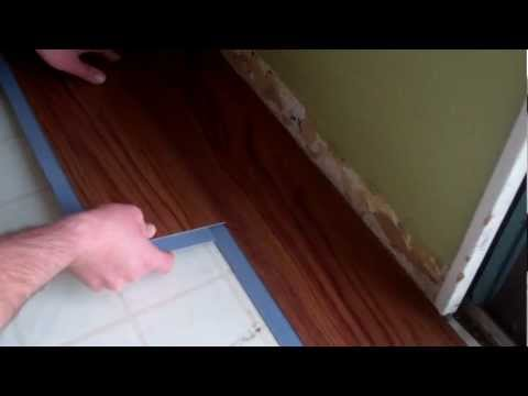 Loose Lay Vinyl Plank Flooring Installation Tips And How-To