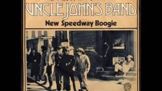 Watch Grateful Dead Uncle Johns Band video