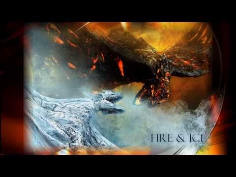 Fire and Ice: The Dragon Chron... is listed (or ranked) 30 on the list The Best Dragon Movies
