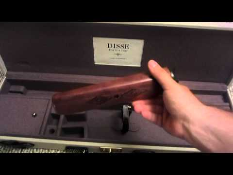 Gear Review : Disse Gear - Side By Side Shotgun Case