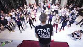STEPHEN MARLEY ft CAPLETON SIZZLA ROCK STONE PASHA TRUTNEV DANCE TIME PROJECT