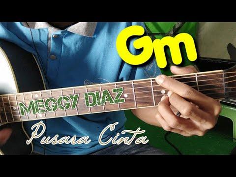 Download MEGGY DIAZ - PUSARA CINTAKUNCI GITAR DAN  Mp4 baru