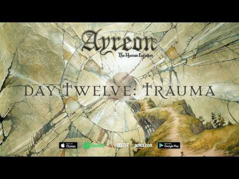 Ayreon - Day Twelve_ Trauma