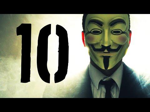 Anonymous - O