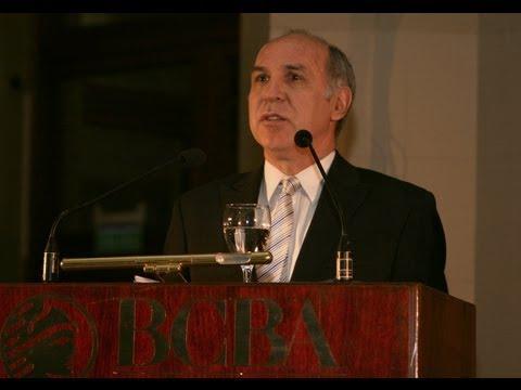 XXIII Jornada de Derecho Procesal:Ricardo Lorenzetti