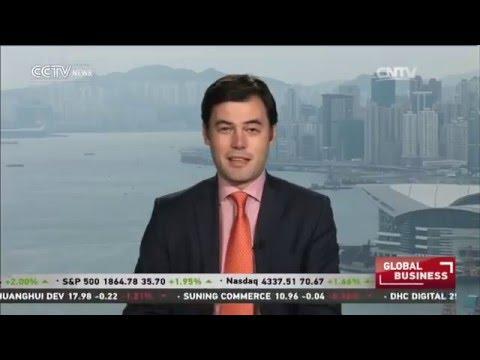 Hong Kong Stocks Surge: Energy Resource Shares Lead Higher Market