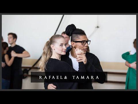 Dj Puto X - Future | Rafael & Tamara - Urban Kizomba Dance - iKiz 2016 (HD 1080) streaming vf