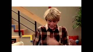 Jace Norman Dancing