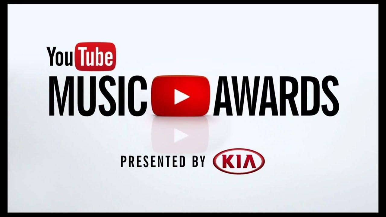 YouTube Music Awards: Megan