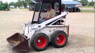 BOBCAT 610 For Sale