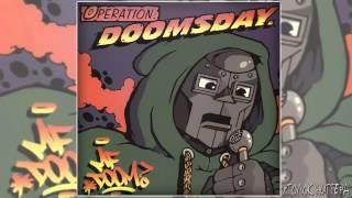 Download Lagu MF DOOM Operation: Doomsday [1999][Full Album] Gratis STAFABAND