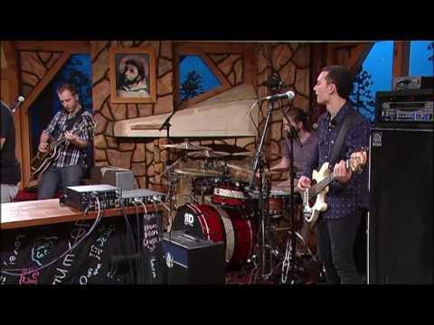 Life On The Rock - Musician Josh Blakesley - 2013-10-10 - Catholic Music video