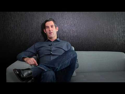 Brett Morris - Favourite Smartphone Apps