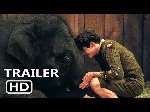 ZOO Official Trailer (2018) Animals, Family Movie HD