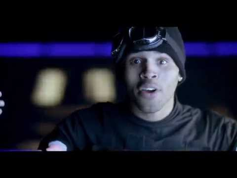 David Guetta - I Can Only Imagine Ft. Chris Brown, Lil Wayne (official Video) video