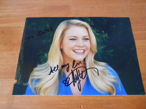TTM Autograph Mail Day Recap Ep. #718 Sabrina The Teenage Witch