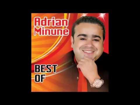 Sonerie telefon » Adrian Minune – Spune-mi unde esti