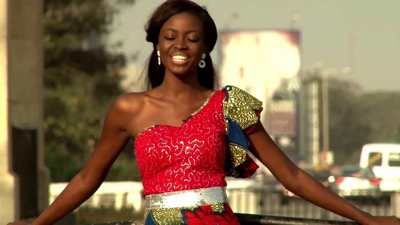 Miss Ghana 2013 Miss Monde Miss World 2013 Ghana