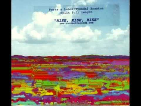 Tyondai Braxton - Disintegrating Reels