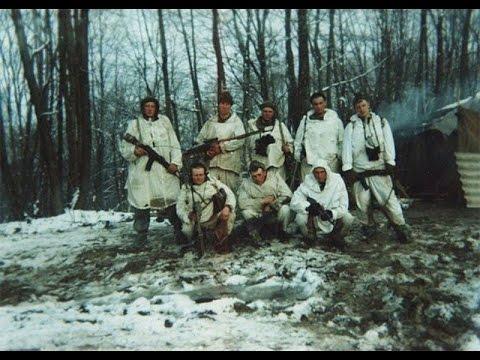Герои России 6 рота высота 776 (документальный фильм)