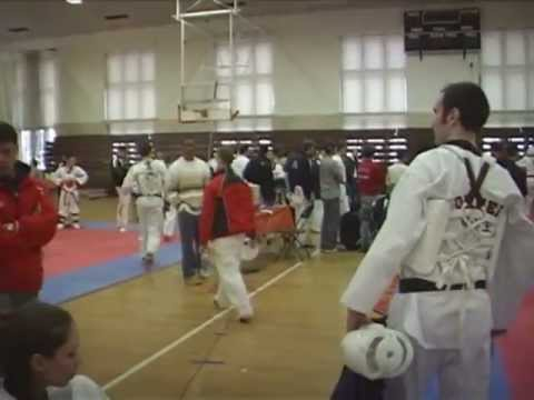 Fight Team: An Olympic Taekwondo Documentary video